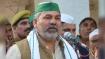 Won't let CM Khattar enter Badauli village, says Rakesh Tikait