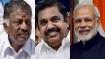TN polls: AIADMK seals poll pact with BJP, gives Kanyakumari LS seat; 20 assembly segments