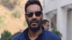 Man blocks actor Ajay Devgn's car stopped in Mumbai over farm protests