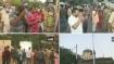 Angarki Sankashti Chaturthi 2021: Devotees bow their heads in prayer outside Siddhivinayak Temple