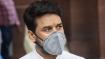 Kerala govt slammed for registering case against ED official