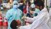 China reports coronavirus outbreak on border with Myanmar