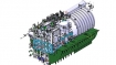 DRDO successfully reaches milestone in developing air independent propulsion system for submarines
