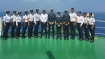 All-women crew of MT Swarna Krishna makes history; Mandaviya flags off vessel