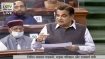 Within a year these tolls will be removed from the highway says Gadkari in Parliament