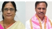 Telangana MLC Election 2021 Results: TRS rides high as Rajeshwar Reddy, Vani Devi win Graduates constituency