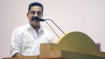 Ready to quit cinema if it becomes hurdle to political career: Kamal Haasan