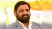 BJP MP Kaushal Kishore's son shot at in Lucknow