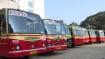 Motor strike: Normal life hit in Kerala, public vehicles including keep off roads