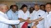 Former Karnataka JD(S) MLA Madhu Bangarappa announces joining Congress