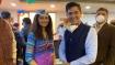 Miss India Delhi 2019 joins AAP