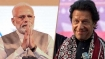 PM Modi writes to Imran Khan, says India desires cordial relations with Pakistan