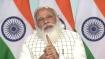 Glory of Sanatan Bharat, the glow of modern India should mark the celebrations: PM Modi