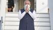 PM Modi, Sheikh Hasina jointly launch new passenger train between India and Bangladesh