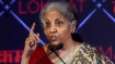 Mallya, Nirav Modi, Choksi are all coming back: Sitharaman