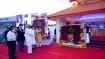 Odisha CM Naveen Patnaik lays foundation for re-development of Kalinga Studio