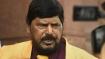 Ramdas Athawale meets Kovind, seeks President's rule in Maharashtra