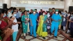 Rela Hospital gives a cheerful send-off to its 1st heart transplant patient