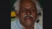 Sagar Sarhadi, writer of ''Kabhi Kabhie'', ''Silsila'', passes away