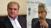 With a likely meeting of Jaishankar, Qureshi Indo-Pak tensions set to thaw further