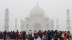 Bomb scare at Taj Mahal turns out to be hoax