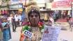 Tamil Nadu polls: Bharathi Kannama, first transgender to contest polls from Madurai