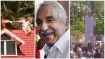 Kerala Polls: High drama in Puthuppally over speculations of Chandy shifting to Nemom constituency