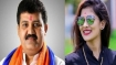 Maharashtra Guv accepts resignation of state forest minister Sanjay Rathod