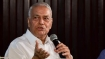 India should be open-minded about dealing with the Taliban: Yashwant Sinha