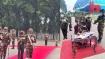 Gen. M M Naravane begins Bangladesh visit