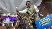 Arvind Sawant made Shiv Sena's chief spokesperson along with Sanjay Raut