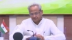Coronavirus cases: Rajasthan CM Ashok Gehlot tests positive for COVID-19