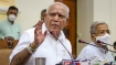 BS Yediyurappa directs Ministers to camp in districts for COVID-19 prevention work
