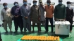 8 Pak nationals held off Gujarat coast with drugs worth Rs 150 crore