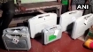 EVMs, VVPATs found at TMC leader's house in Bengal: Official suspended
