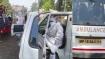 Watch: Healthcare worker transporting coronavirus worker stop over for sugarcane juice