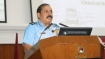 CAS underlines need for enhanced utilisation of cyber space, space domains