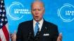 Sending a whole series of help to India: Joe Biden