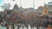 Delhi govt makes Kumbh retuness to undergo 14-day home quarantine mandatory