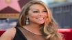 Mariah Carey receives COVID-19 vaccine