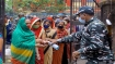 76.16 per cent voter turnout in violence-hit 4th phase of Bengal polls, more troops deployed