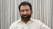 Amid surge in coronavirus cases, AAP MLA Shoaib Iqbal demands President's rule in Delhi