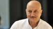 'More to life than just image-building': Anupam Kher criticises Centre's Covid management strategy