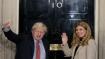 British PM Boris Johnson marries fiancée Carrie Symonds in secret ceremony in London