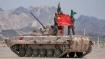 As harsh winter subsides, China enhances military activity along LAC