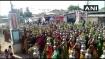 Gujarat:  Around 500 women flock religious procession to 'eradicate' coronavirus; 23 held