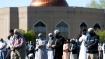 In Pics: Eid-ul-Fitr 2021 celebrated amid Covid-19 lockdown; Muslims offers