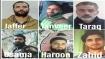 In Kishtwar conspiracy case, NIA charges 3 Hizbul Mujahideen operatives