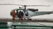 The dramatic rescue: How Indian Navy rescued people stranded at sea