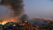 Ceasefire declared between Israel, Hamas: Celebrations at Gaza Strip